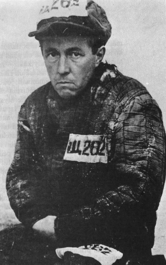 aleksandrsolzhenitsyn