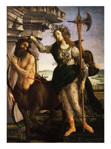 sandro-botticelli-pallas-or-minerva-and-the-centaur-c-1480-oil-on-canvas