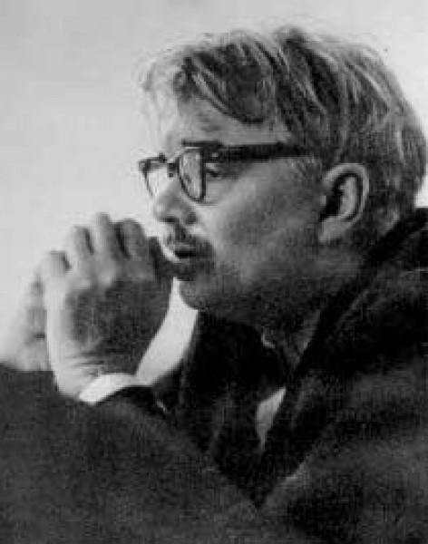 Леонид Максимович Леонов (1899-1994)