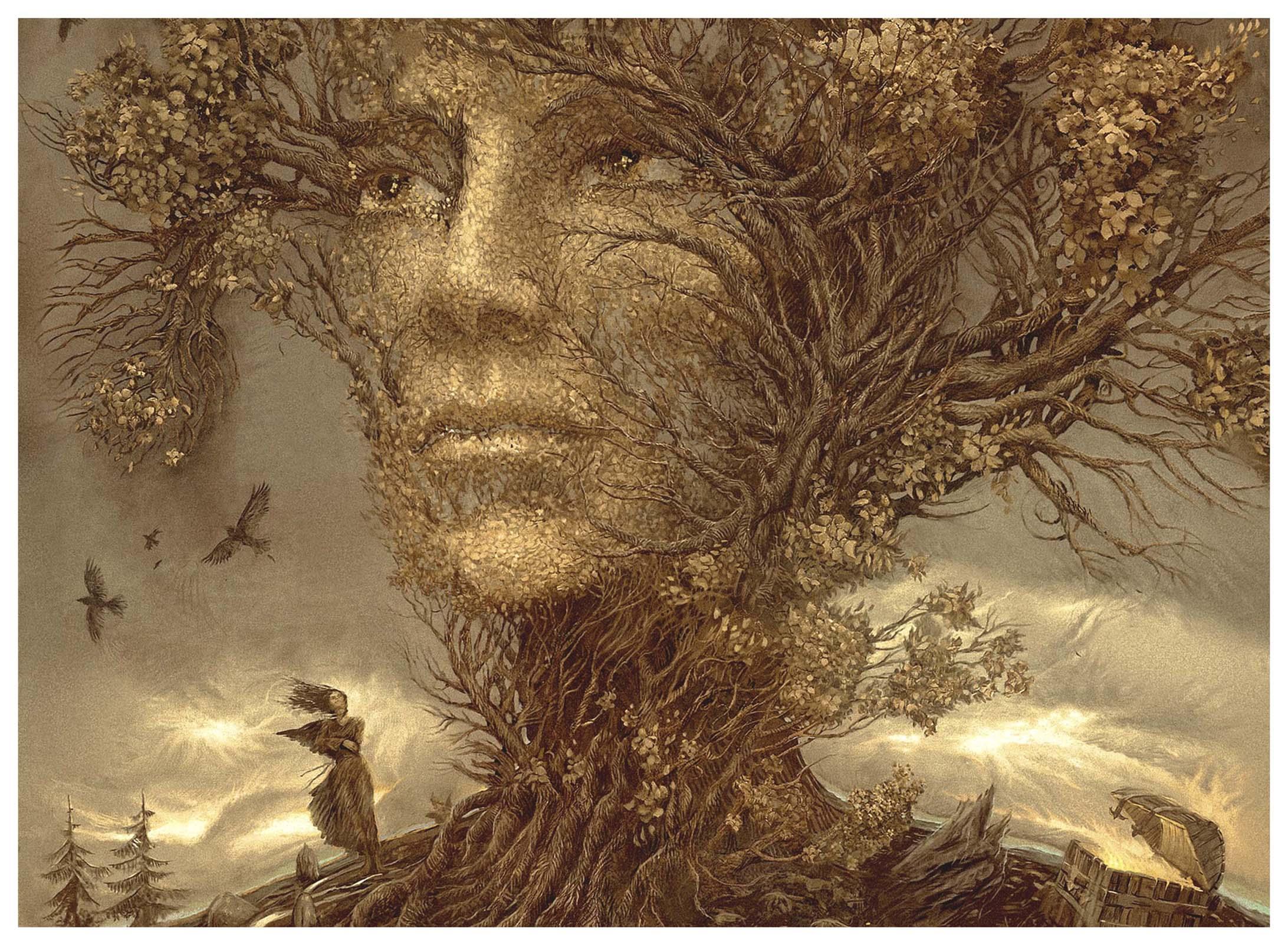Андрей Ферез. Поэзия сюрреализма