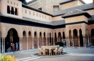 Рисунок мусульманская мечеть