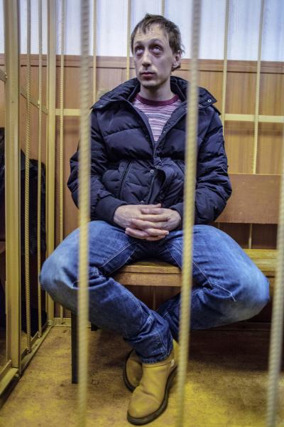 фото павел дмитриченко