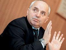 Николай Кошман
