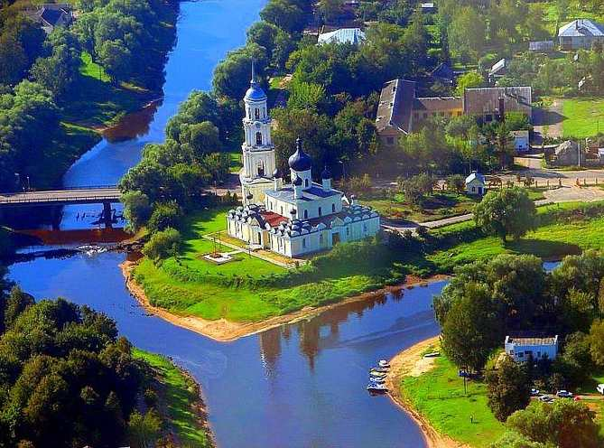 Staraya-Rusa