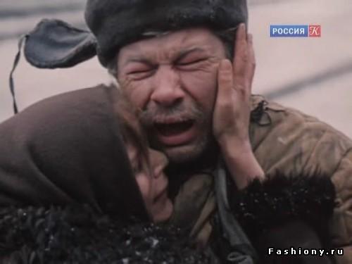 """Кирьян Инютин в сериале """"Вечный зов"""""""
