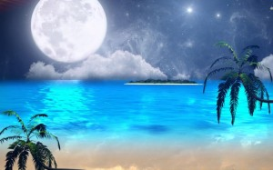 full-moon-above-the-ocean-2K-wallpaper-middle-size